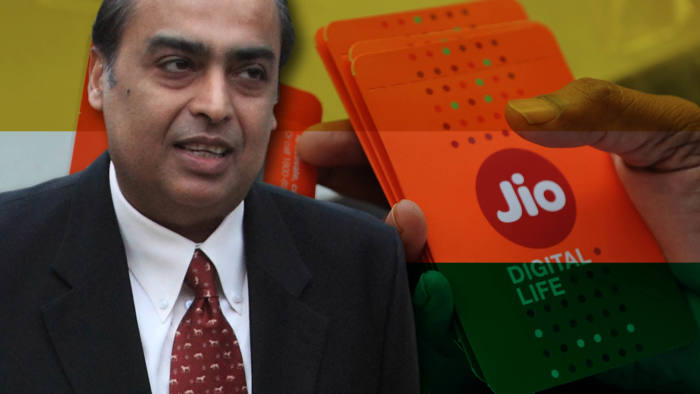 Now get 2GB data per day in Jio Reliance Jio New Year 2020 plan
