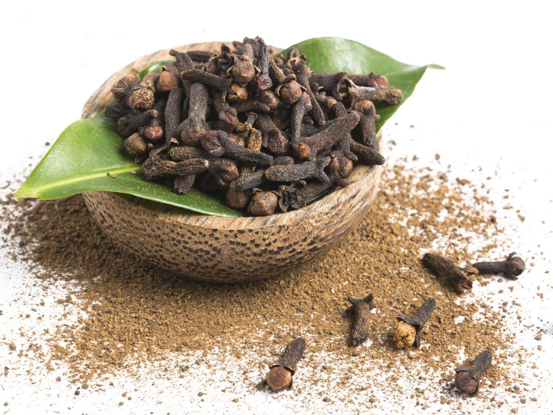 Clove is full of medical benefits, know its amazing benefits