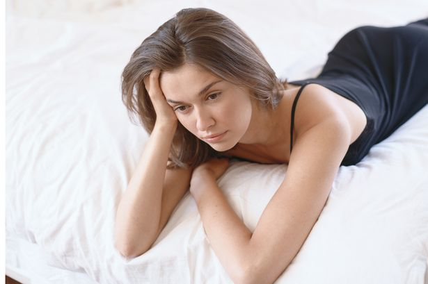 These are the 5 things that girls definitely think before going to bed
