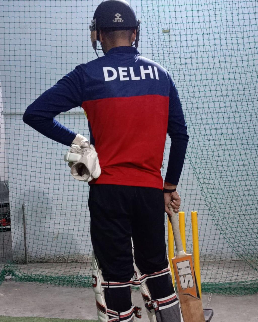 दिल्ली के Moksh Murgai ने अपने खेल से अपना ...
