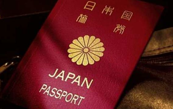 Which country has the world's strongest passport and why