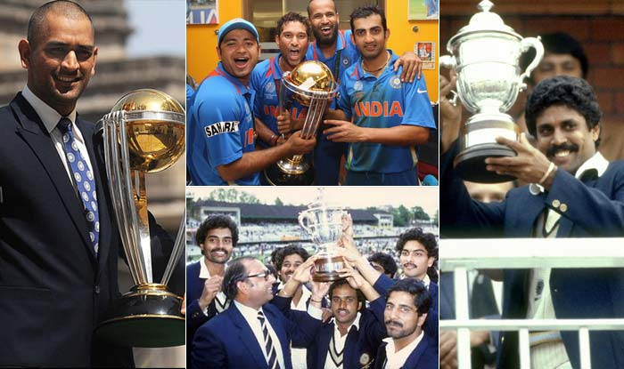 This team has won the World Cup trophy 5 times, Know here वर्ल्ड कप