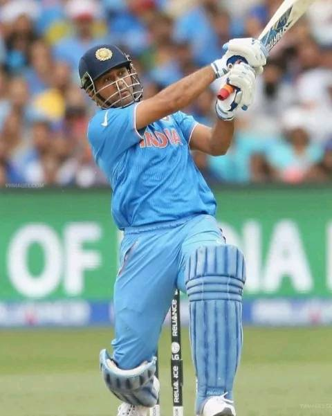 Five adventures of Mahendra Singh Dhoni who will shock the world, will always be remembered